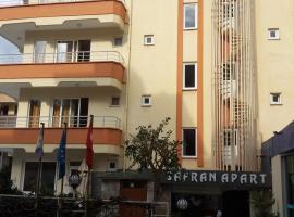 Safran Apart Hotel