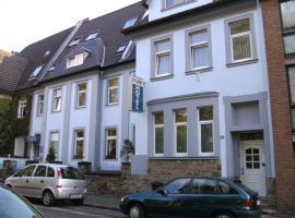 Parkhotel Eschweiler, Eschweiler