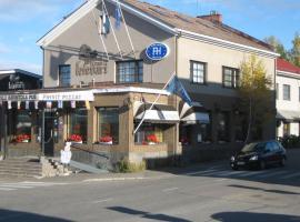 Hotel Mestarin Kievari, Кемиярви