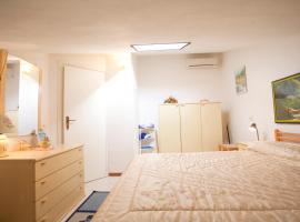 Appartamento la Caletta, Porto Azzurro (Rio nell'Elba yakınında)