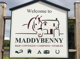 Maddybenny Mews Ltd, Coleraine (рядом с городом Portstewart)
