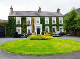 Carlingford House