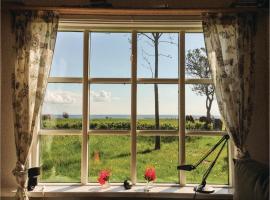 One-Bedroom Holiday Home in Sejero, Sejerby (Nordby yakınında)
