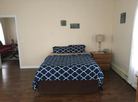 Newly Renovated Two Bedroom Apartment, Enfield
