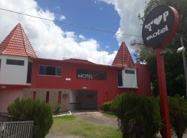 Top Motel, Taquara (Nova Hartz yakınında)