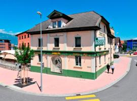 Hotel Linde - Backpacker Linde, Schaan