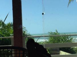 Pousada e Restaurante Sombra dos Coqueiros, Trairi