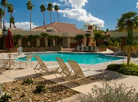 The 6 Best Hotels Near Wet N Wild Palm Springs Palm Springs Usa