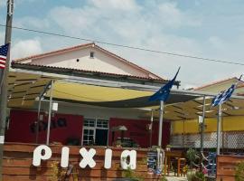 Rixia, Ватера (рядом с городом Nifida)