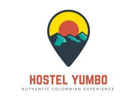 Hostel Yumbo, Yumbo (Dapa yakınında)