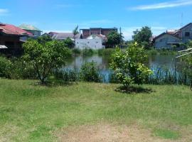 Nenek's Homestay, Банда-Ачех (рядом с городом Lhonga)