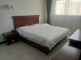 Yongfeng Guesthouse, Fengxiang (Qishan yakınında)