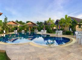 Baan Sunset Resort