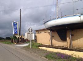 Hotel Marina Grande (Adult Only), Katori (Asahi yakınında)