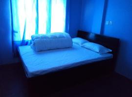 Hotel Rupa Begnas Lake Inn