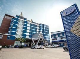 Blu Hotel, Nakhon Phanom