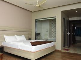 Hotel Aqua Regency, Bhayandar