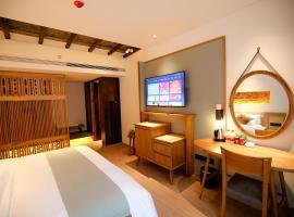 Suoxi Boutique Hotel, Zhangjiajie