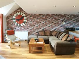 Apartment 15 in York