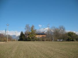 BioAgriturismo Campo di Cielo, Cesiomaggiore