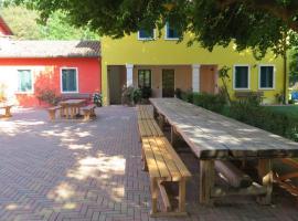Azienda Agrituristica Val Verde, Villaga