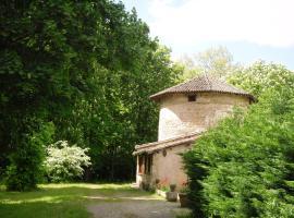 Le Colombier, Peyrins (рядом с городом Saint-Donat-sur-l'Herbasse)