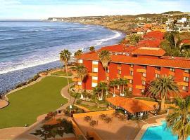Puerto Nuevo Baja Hotel & Villas, Rosarito