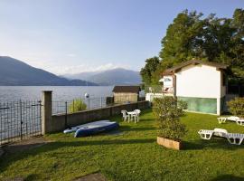 Residence al Lago, Bassano (Sant'Abbondio yakınında)