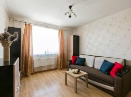 Apartment on Fryanovskoye Shosse, Shchelkovo