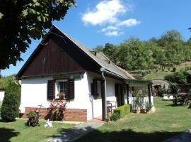 Écs Country House, Écs (рядом с городом Nyúl)