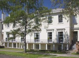 The Cheltenham Townhouse & Apartments, Cheltenham