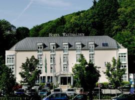 Hotel Watthalden, Ettlingen (Waldbronn yakınında)