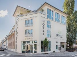 Taome Feng Shui Stadthotel Breisgau, Emmendingen (Teningen yakınında)