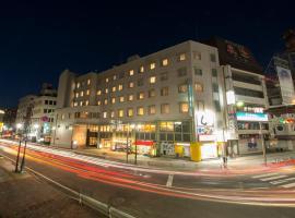 Hotel Iidaya, Matsumoto