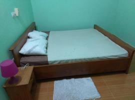 Groupe Gesi appartement, Abomey-Calavi