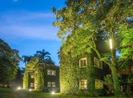 Kaomai Lanna Resort, San Pa Tong