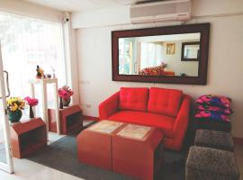 is boutique huahin hotel