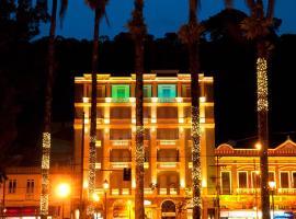 Grande Hotel Petrópolis, Petrópolis