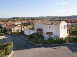 Green Village 80, La Rouviere