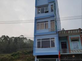 Khách sạn Đại Lâm, Ha Giang