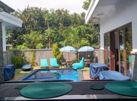 Made Villa, Tuban