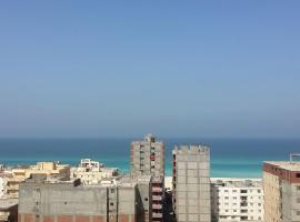 Furnished Apartment in Hanovil El Agamy, İskenderiye (Ad Dayr yakınında)