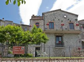 Pietra Viva apartments & relax, Castelnuovo Parano