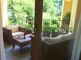 Villa Palmira Kinderfreies Hotel