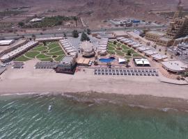 Royal Beach Hotel & Resort, Dibba (Al Aqah yakınında)