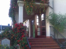 Domäne Mechtildshausen Hotel, Wiesbaden (Hochheim am Main yakınında)