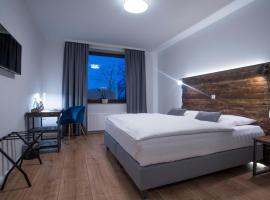 Hotel Wiesengrund