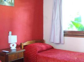 Hotel Artigas, Minas de Corrales
