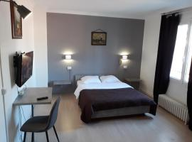 Hotel St Charles, Rambouillet