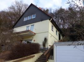Haus Günter, Brensbach